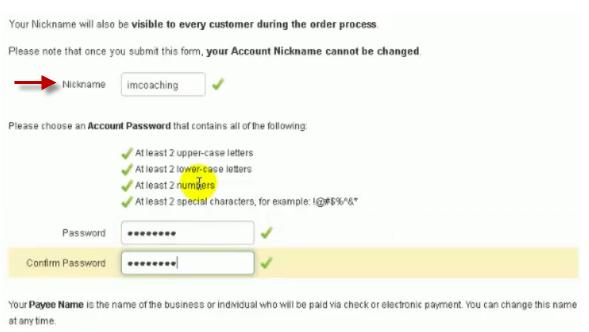 Đăng ký clickbank