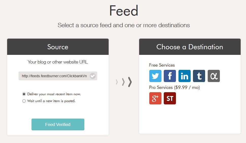 Những plugin đăng bài lên mạng xã hội tự động dành cho WordPress