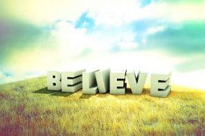 Câu chuyện về niềm tin vào bản thân