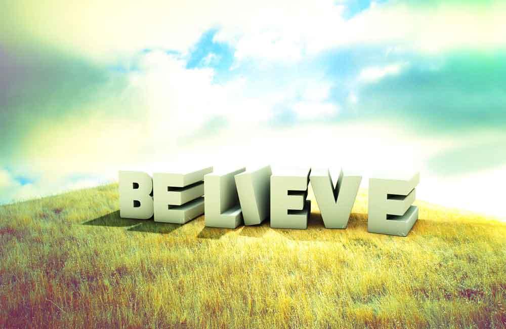 Niềm tin bản thân