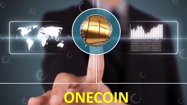 Onecoin kinh doanh tiền điện tử