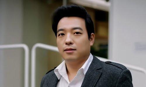 Simon Lee - người sáng lập trang web dịch thuật Flitto