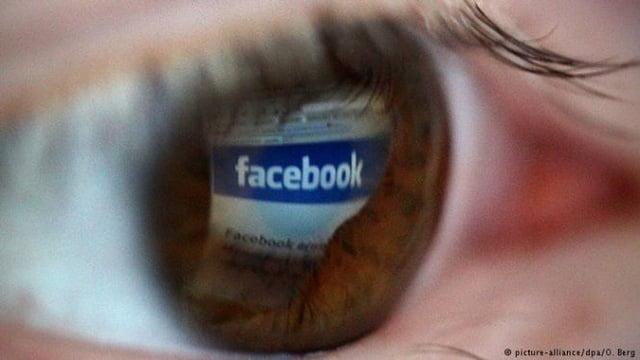 xâm nhập trái phép tài khoản facebook