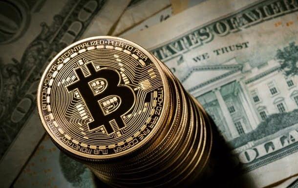 Giá bitcoin, giá bitcoin tăng
