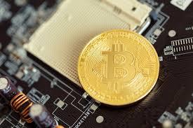 Giá bitcoin hôm nay 16/10 đang nằm ở mức dưới 5.700 USD