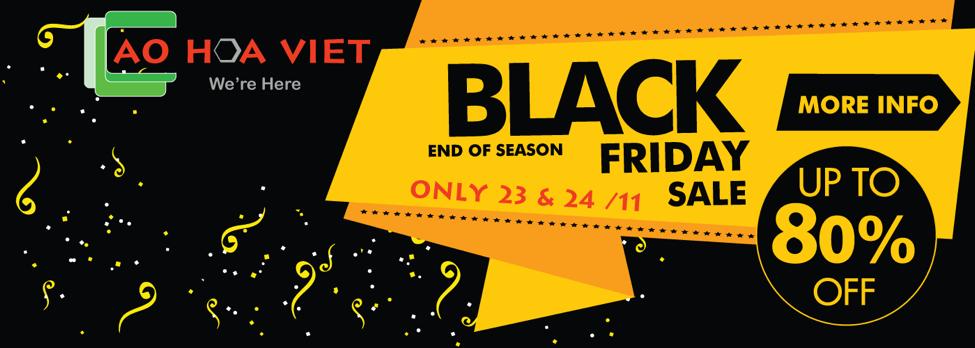 hosting giá rẻ, vps giá rẻ, thuê hosting việt nam, black friday 2017