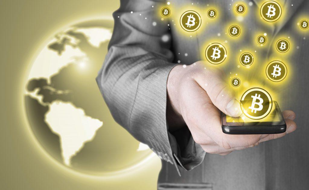 giao dịch bitcoin, truy xuất danh tính người giao dịch bitcoin, công nghệ blockchain