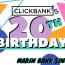 clickbank 20th, sinh nhật thứ 20 của Clickbank. Clickbank Global