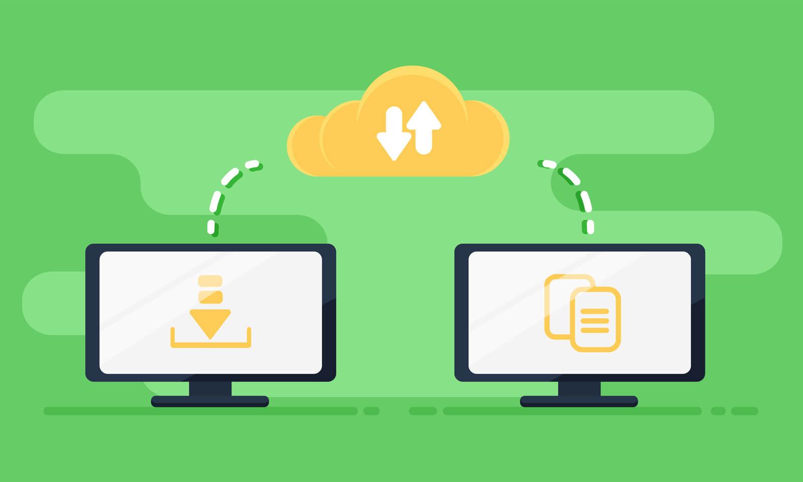 FTP là gì, tạo tài khoản ftp, hosting cpanel 3
