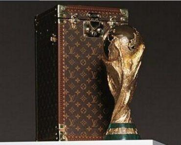 bản quyền World Cup 2018