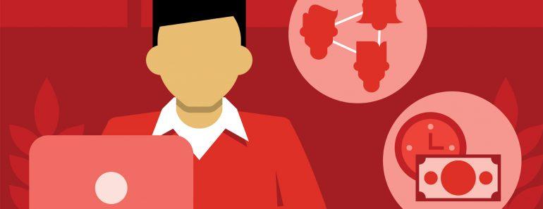 nhân viên mới, ngộ nhận công sở, nhật cường software, công ty nhật cường software