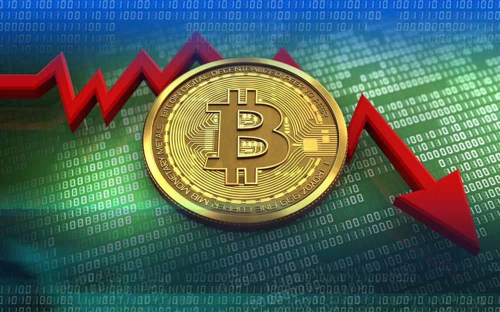 Giá bitcoin,